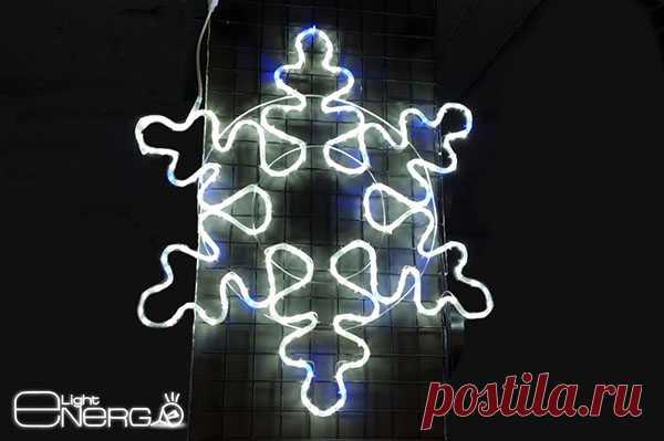 Купить светодиодные новогодние украшения в Минске | Светодиодные украшения для дома на Новый год