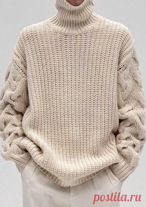 самые модные женские свитера 2018 2019 тенденции и новинки