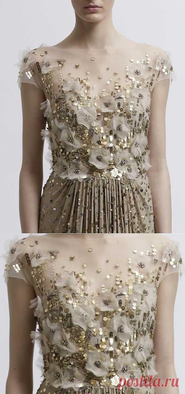 Эффектная фактура / Фактуры / Модный сайт о стильной переделке одежды и интерьера