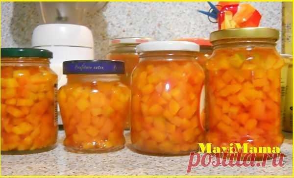 """Заготовка """"Морковка для салатов""""."""