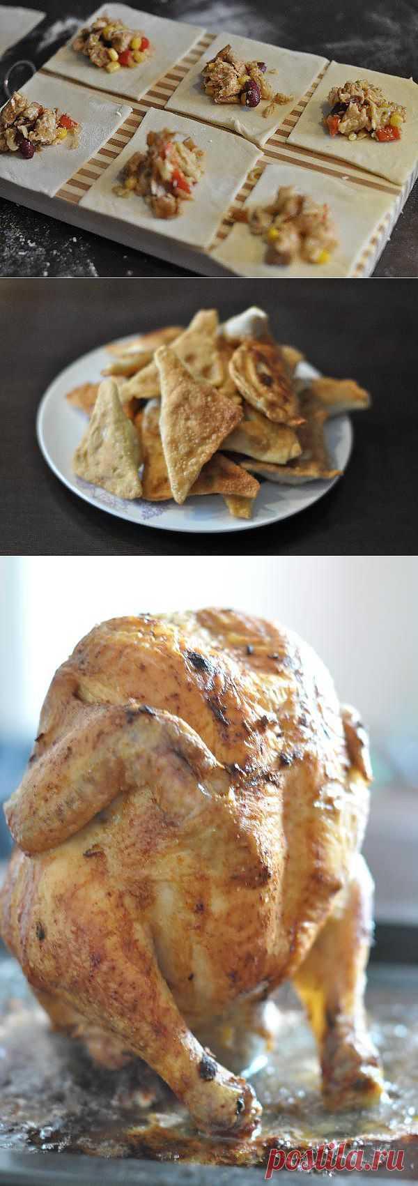Вонтоны – одна из вариаций пельменей, пришедшая из Китая, которые жарят, варят или готовят на пару. В качестве начинки используется мясо (курица, свинина), креветки, капуста, грибы или фрукты. Тесто для вонтонов можно купить готовое, уже порезанное на квадратики, или приготовить его самостоятельно.