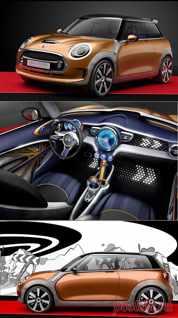 2014 MINI Cooper Previewed