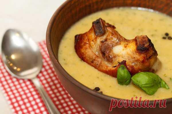 Как приготовить гороховый суп: ТОП-5 зимних рецептов - Кулинарные советы для любителей готовить вкусно - Хозяйке на заметку - Кулинария - IVONA - bigmir)net - IVONA bigmir)net