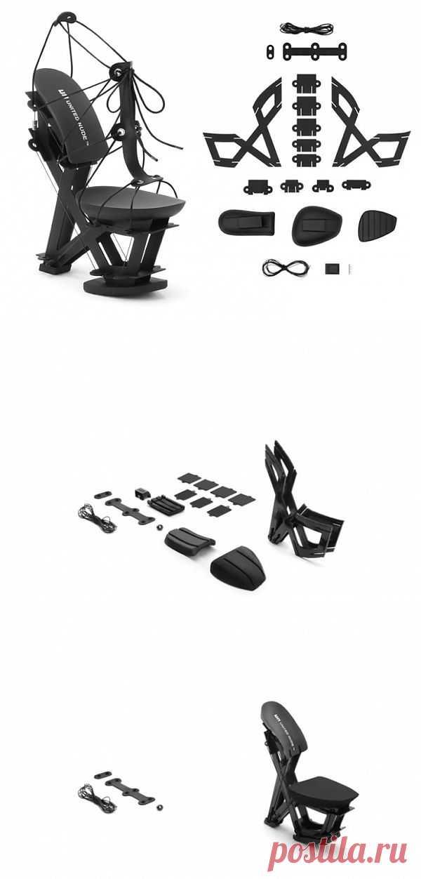 Туфли для луны / Обувь / Модный сайт о стильной переделке одежды и интерьера