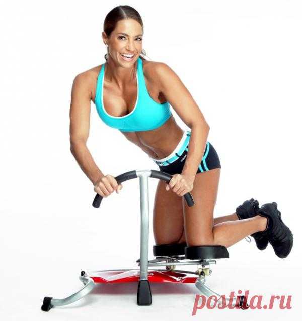 Правильный подход к фитнесу или как начать здоровый образ жизни