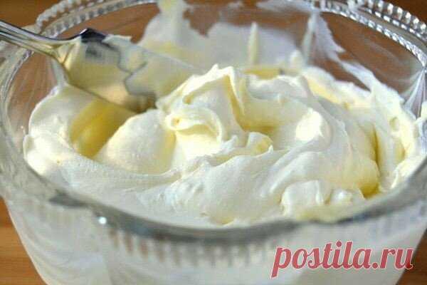 Как загустить любой крем для прослойки и украшения торта? Простыми продуктами которые есть на каждой кухне | Вкусно и полезно | Яндекс Дзен