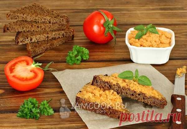 Икра из манки и селедки — рецепт с фото пошагово. Как сделать икру из манки на селедочном рассоле?