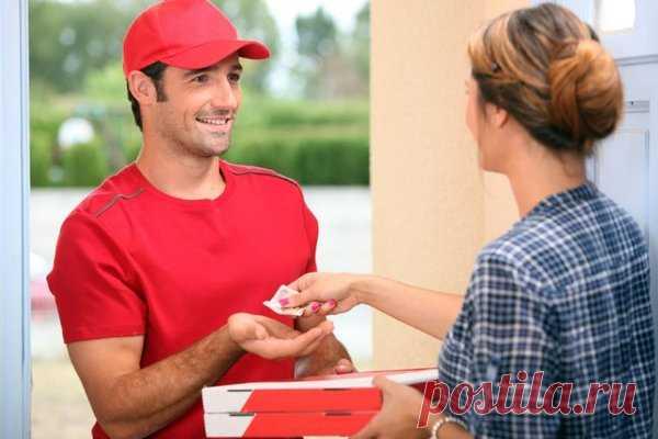 Заказать пиццу на дом или развестись? | Grushenka | Яндекс Дзен