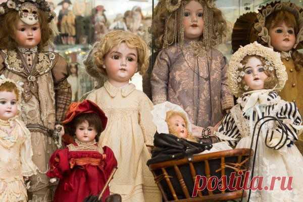Как игра в куклы помогает детям развивать эмпатию Исследователи из Кардиффа обнаружили, что игра в куклы активирует использование так называемой задней верхней височной борозды (psts) больше, чем другие творческие действия. Эта область мозга связана с развитием ключевых социальных навыков. При этом творческие видеоигры не так сильно...
