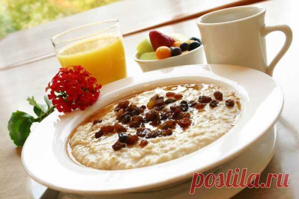 Ваш идеальный завтрак. (Описание по клику на картинку).