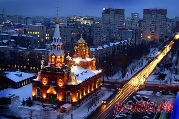 14 красивых фотографий г. Пермь | Живой фотоблог
