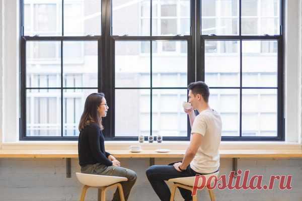 Давайте знакомиться! 8 приемов, которые помогут завести разговор