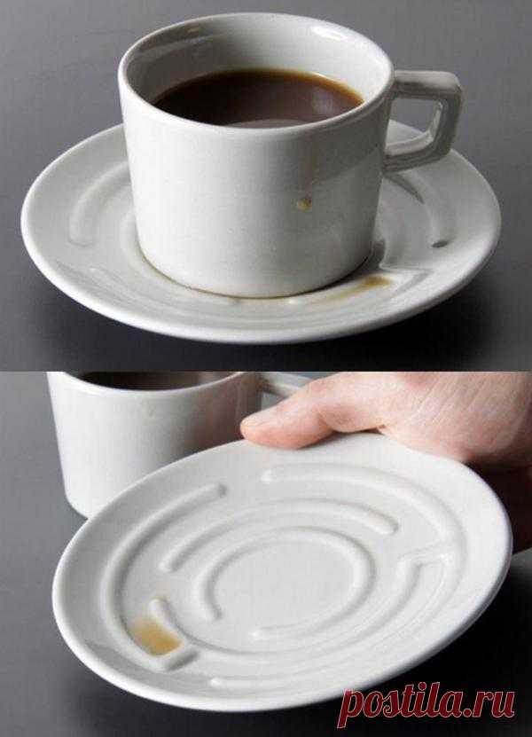 Если скучно пить кофе...