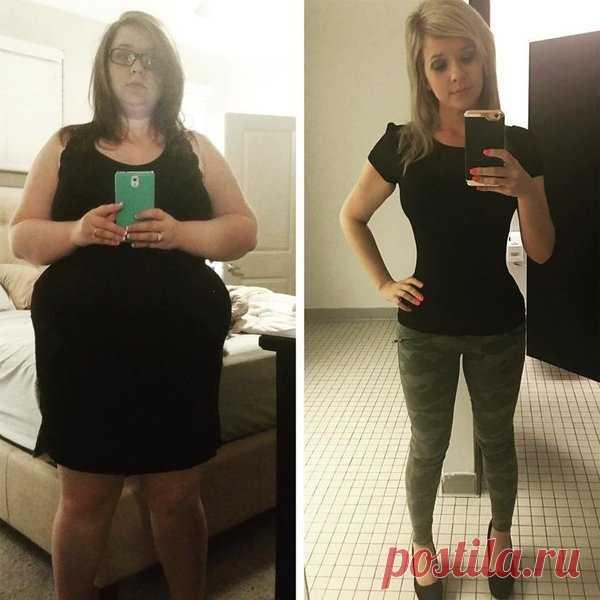 Как похудеть на 35 кг. При этом похудеть за 3 месяца.