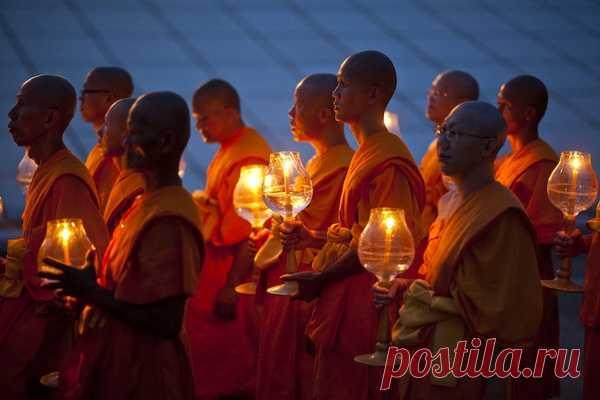La parábola sobre el campesino, el Dalai-lama sobre la alegría y son necesarios para que los obstáculos