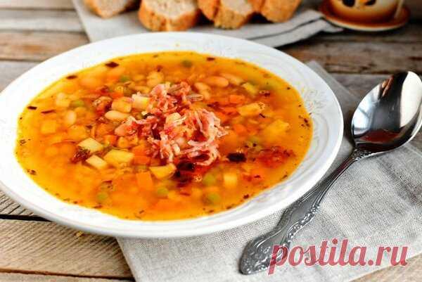 Ни дня без супа: 10 рецептов вкусных и сытных супов | POVAR.RU | Яндекс Дзен