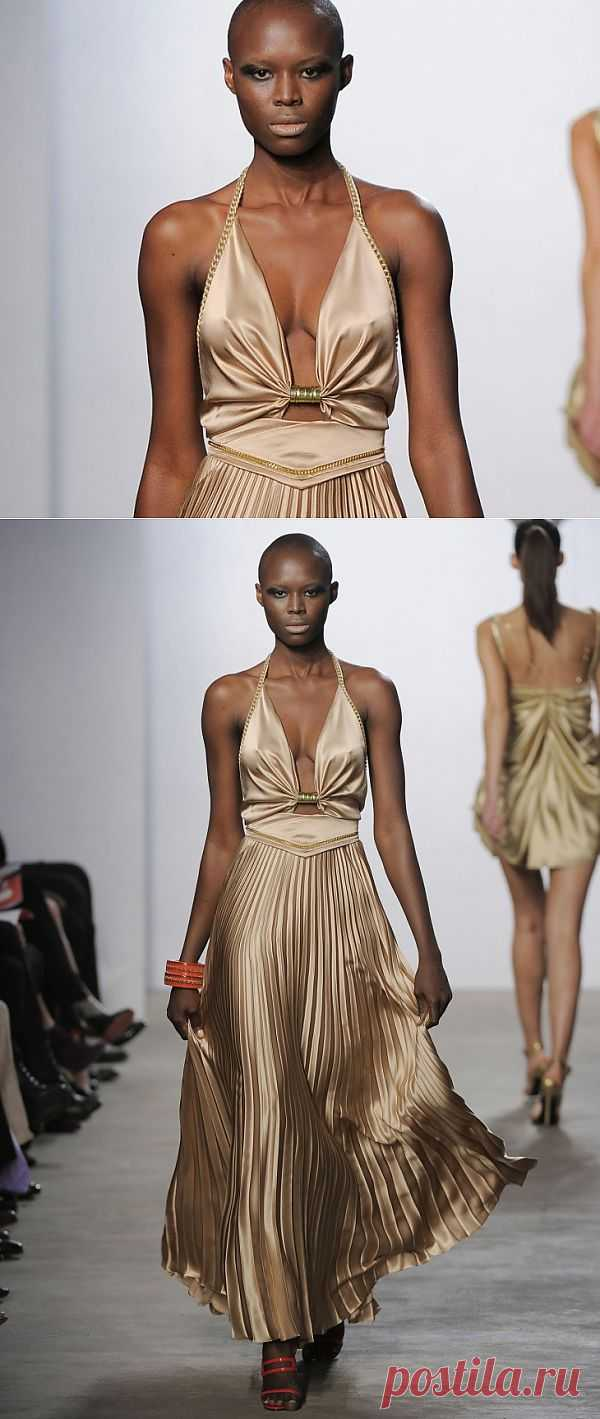 Fashion Fringe 2 / Цепочки / Модный сайт о стильной переделке одежды и интерьера
