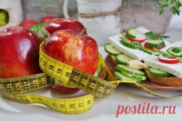 Список продуктов для похудения: распечатай и повесь перед глазами! – БУДЬ В ТЕМЕ