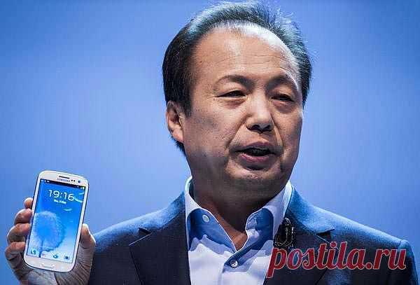 Samsung va a usar también en los smartphones 64-de descarga CPU | las novedades Móviles