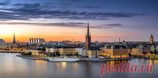 Что нужно знать про общественный транспорт в Стокгольме | Новое Турне | Яндекс Дзен