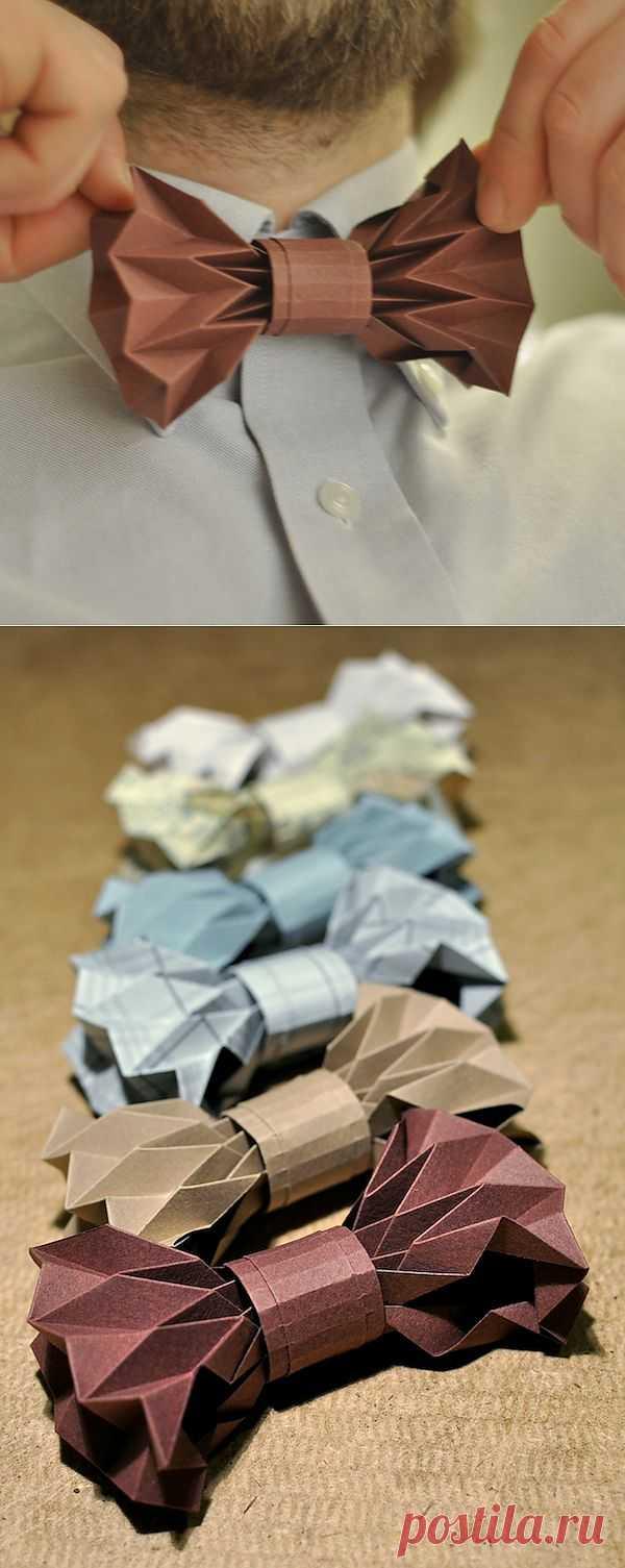 Бумажные бабочки (Diy) / Креатив / Модный сайт о стильной переделке одежды и интерьера