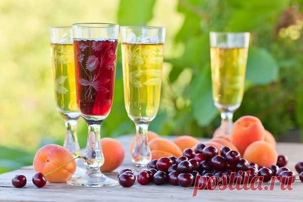 Тонкости приготовления домашних настоек на водке
