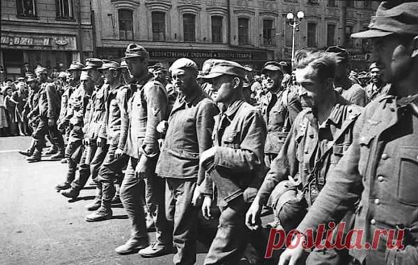 Воспоминания немецкого ефрейтора (ВОВ) http://cccp2.mirtesen.ru/blog/43815321996