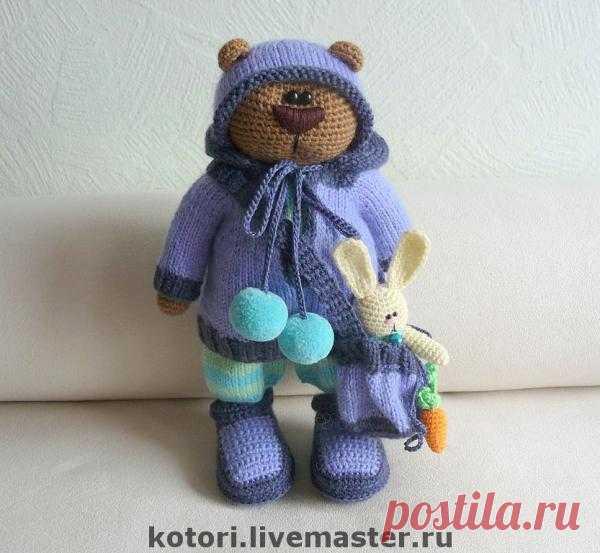 игрушкии Бэллы Макаевой