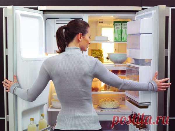 Как надёжно сохранить готовые блюда в холодильнике | Городские новости Красноярск | Яндекс Дзен