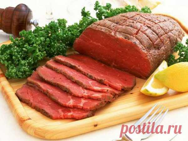 Какое мясо наиболее полезно?
