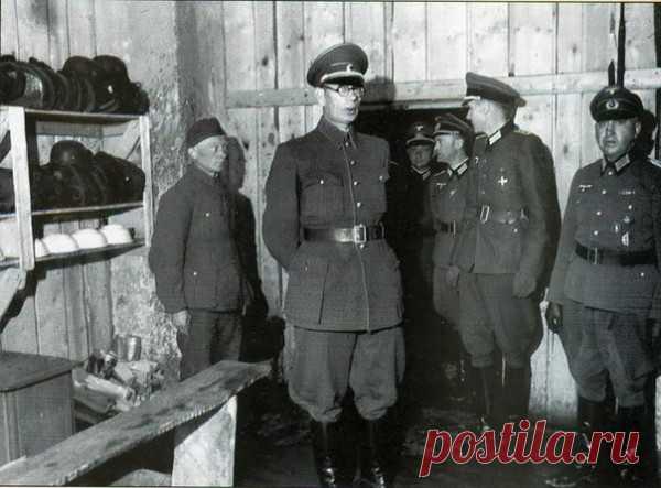 El 11 de julio de 1942 por los soldados del wermacht era cautivado el general Andrei Andreevich Vlas. El jefe militar soviético se ha decidido a cooperar con el Tercer Reich que ha hecho por su figura extremadamente ambigua. En la Unión Soviética él ha adquirido el estatus unívoco del traidor. Si vosotros se perdéis todavía en las dudas, quien tal Vlasov – el héroe o el traidor – le aconsejamos a la lectura nuestro material.