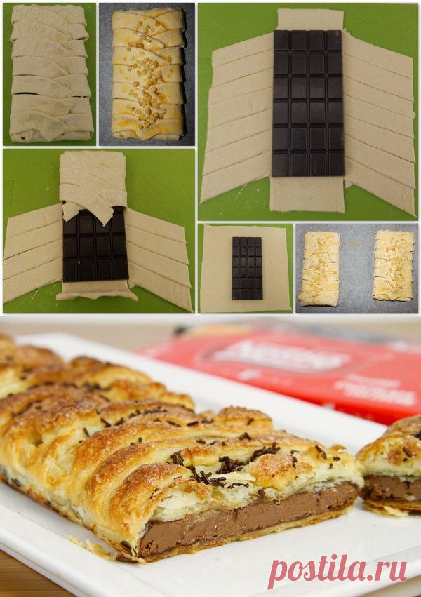 ¡El pastel sabroso, que preparará hasta el niño, y en 5 minutos! | las recetas simples | Yandeks Dzen