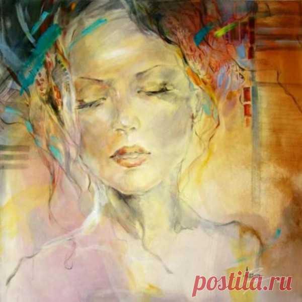 «Мир грёз» Анны Разумовской.