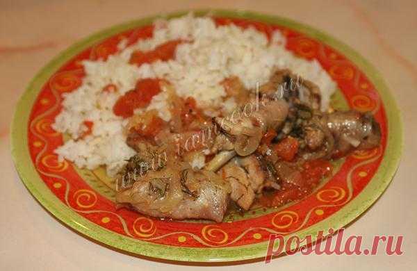 Чахохбили из курицы по-грузински, пошаговый рецепт приготовления с фото. Как приготовить вкусный чахохбили, рецепт от IamCOOK.