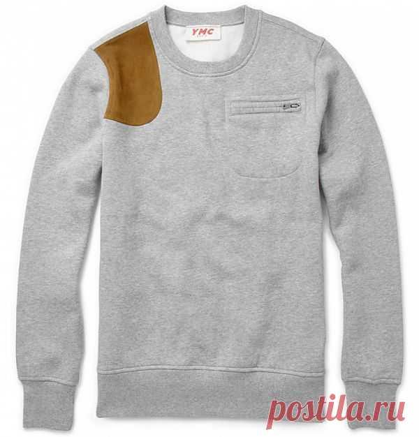 Аппликация из кожи / Мужская мода / Модный сайт о стильной переделке одежды и интерьера