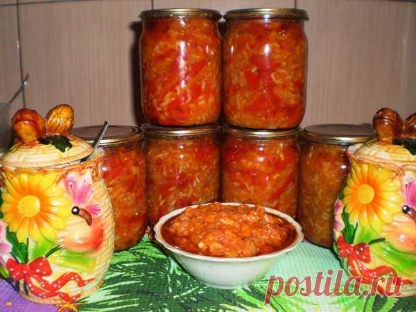 Салаты из кабачков и других овощей: рецепты вкусных и полезных заготовок на зиму