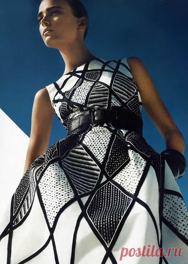 Платье в стиле пэчворк / Пэчворк / Модный сайт о стильной переделке одежды и интерьера