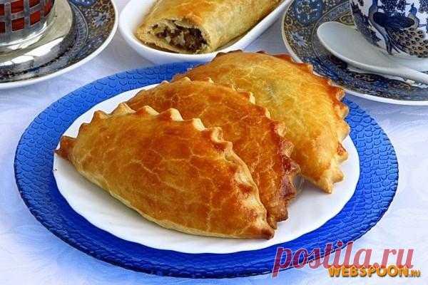 Пирожки «Гребешки» с печенкой и яйцами с фото | Рецепт печеных пирожков с печенью на Webspoon.ru