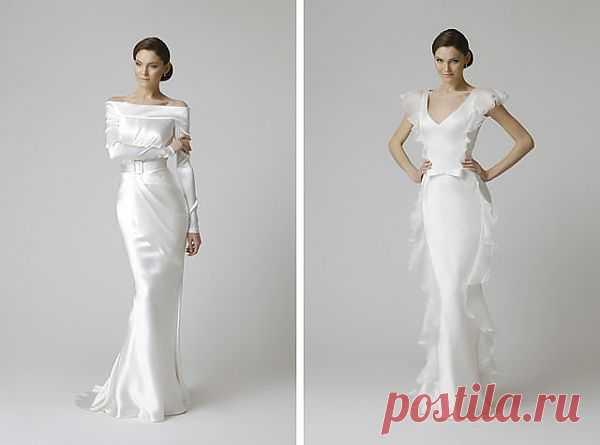 Срочно нужна помощь с выкройкой свадебного платья / Помощь зала / Модный сайт о стильной переделке одежды и интерьера