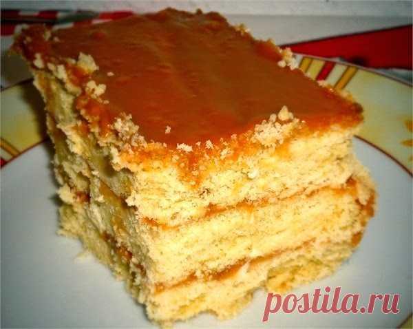 Las mejores recetas de cocina: la Torta \