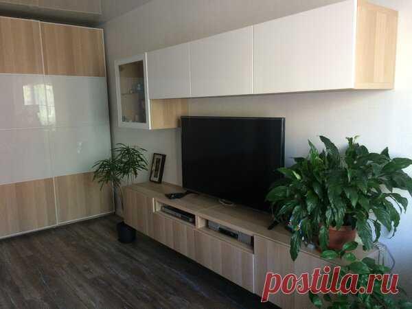 В новую квартиру – новую мебель