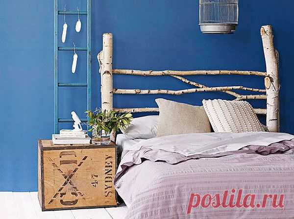 25 идей для вашей спальни, которые можно реализовать самостоятельно   Лайфхакер