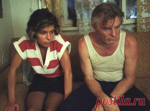 Юрий Назаров  Советские актеры, которым доставалось больше всего ролей
