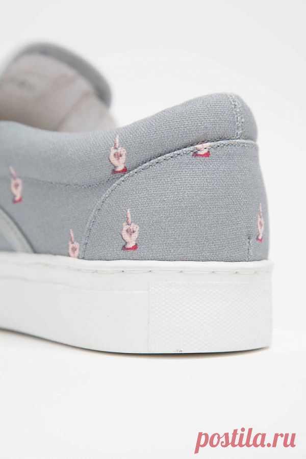 Жестикулируй башмаками / Обувь / Модный сайт о стильной переделке одежды и интерьера