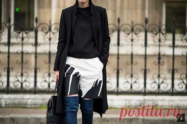 Облитые шорты / Пачкаем / Модный сайт о стильной переделке одежды и интерьера