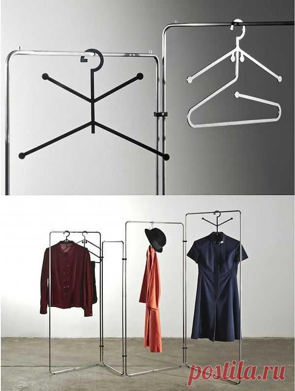 Эм и Жо / Организованное хранение / Модный сайт о стильной переделке одежды и интерьера