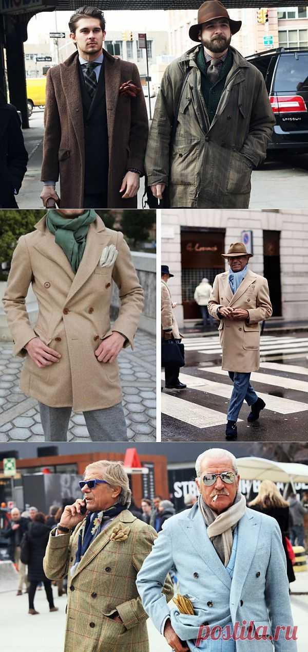 Тренд: перчатки в кармане (подборка) / Тенденции / Модный сайт о стильной переделке одежды и интерьера