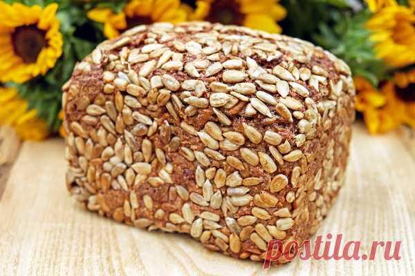 Отличная замена белому хлебу — цельнозерновой