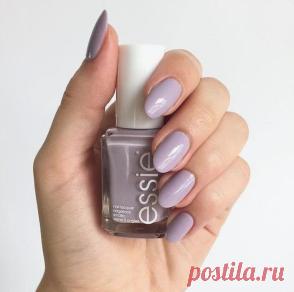 Fashionable manicure: the most popular color of a varnish in this season! | pretty woman | Yandex Zen