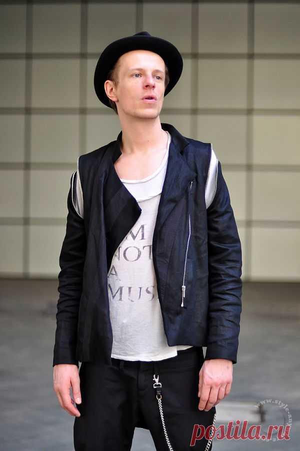 Куртка с интересной фактурой / Фактуры / Модный сайт о стильной переделке одежды и интерьера